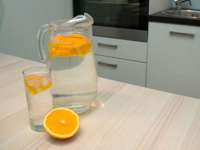 Рецепти березового соку © Depositphotos
