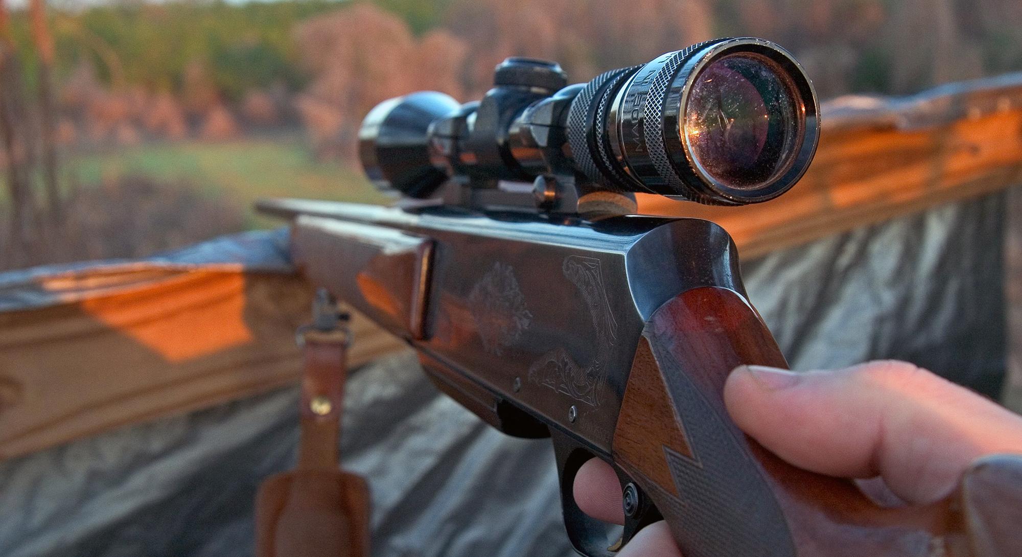 5 документів, які дають право полювати