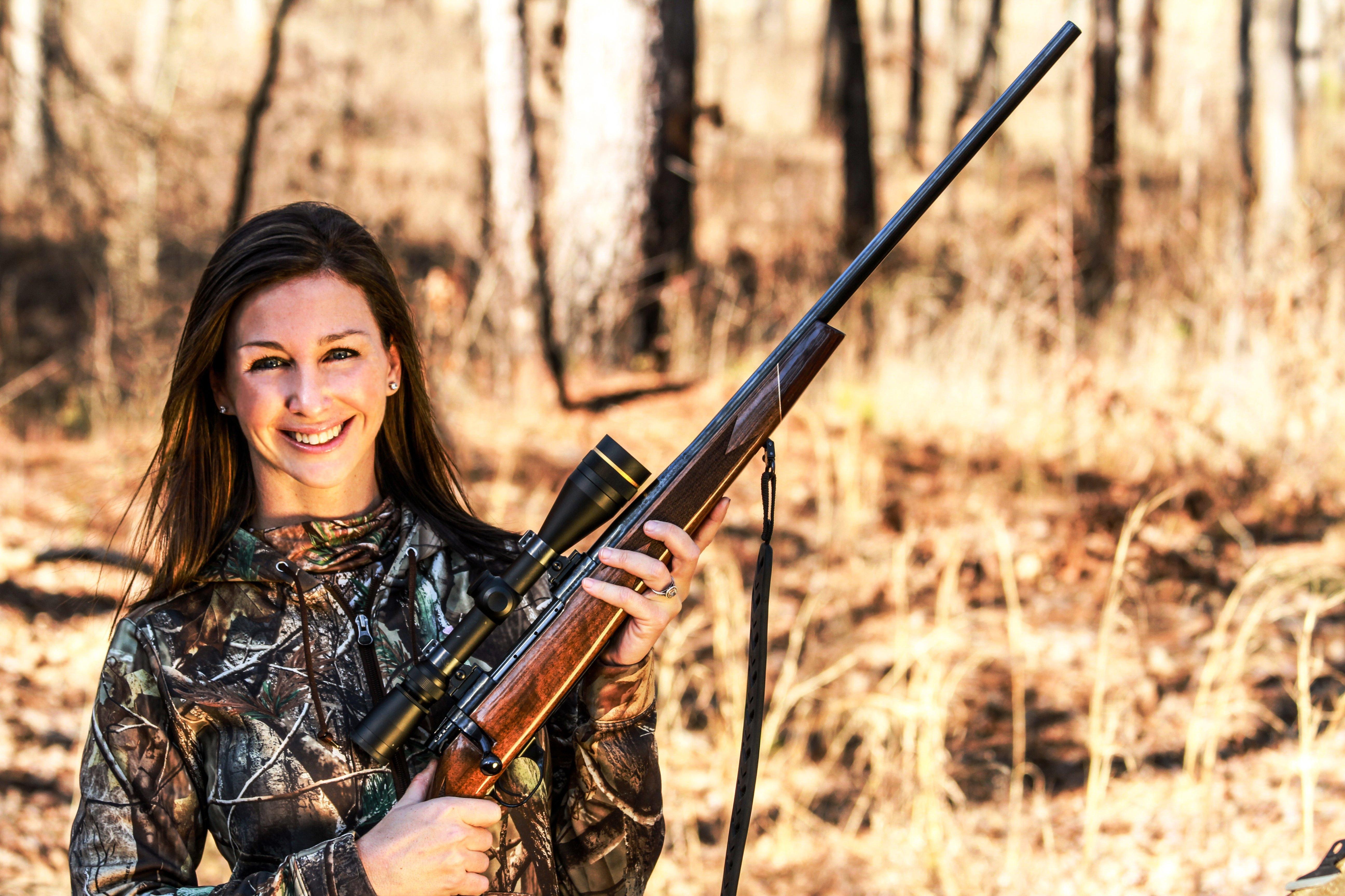 Головні вороги рушниці крім стрільби