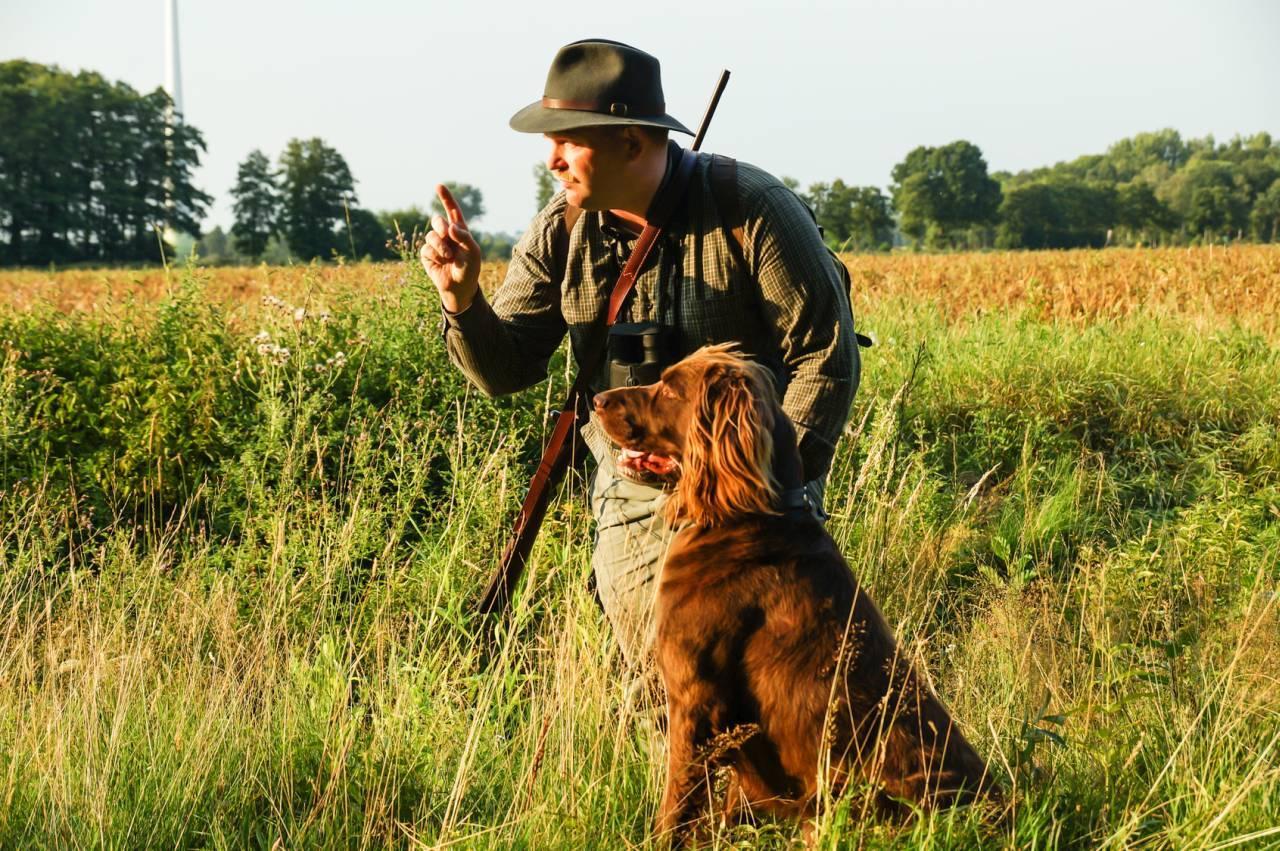 Мисливці просять посадовців перенести відкриття сезону полювання