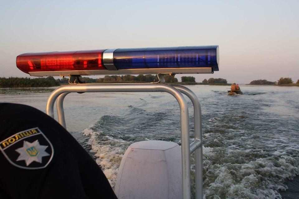 Рейдові групи кременчуцьких поліцейських під час відкриття полювання вилучили 6 рушниць (ФОТО)