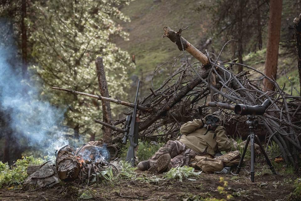 Волинське ОУЛМГ: Вже за кілька днів – відкриття сезону полювання на парнокопитних