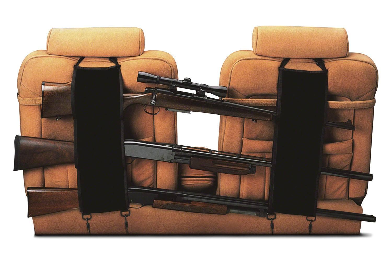 Транспортування зброї в автомобілі: на що потрібно звернути увагу (ФОТО)