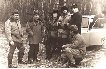 Армія-мисливців-3