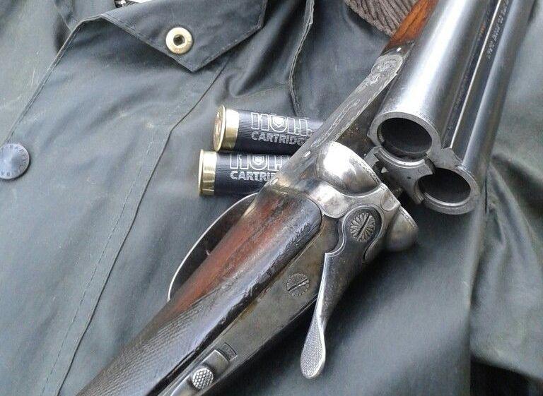 Ловна пушка доцевка